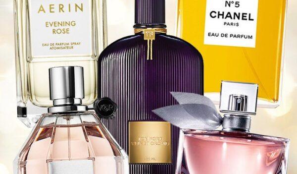 9ba6b7850 أفضل العطور النسائية المثيرة 2019 ورابط الشراء من موقع Fragrance x - مجلة  حياة